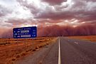 Armageddon  by Ruth Anne  Stevens