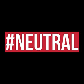 #NEUTRAL. by Tillywinks