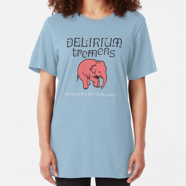 DELIRIUM TREMENS ELEPHANT Animal Plush Hat Gift New