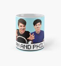 Dan and Phil! Mug