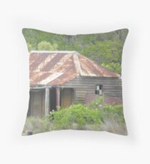 Rural Homestead Wants Some Love Throw Pillow