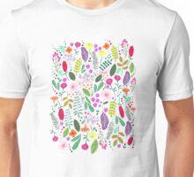 Night Forest Unisex T-Shirt