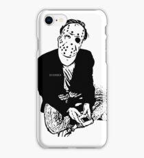 Disorder_Jason Gameboy iPhone Case/Skin