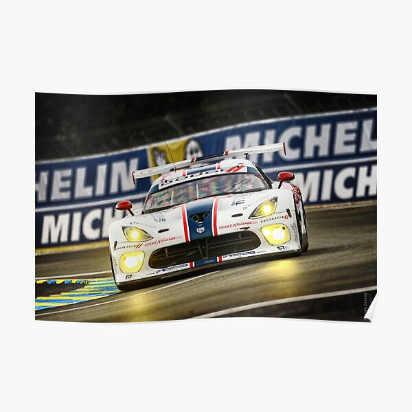 US GT Power Poster