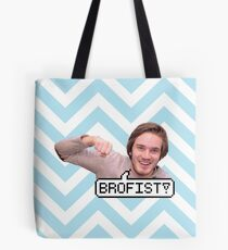 BROFIST! Tote Bag