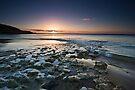 Australia Day Sunset by KathyT
