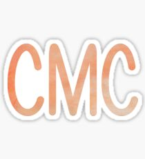 CMC Sticker