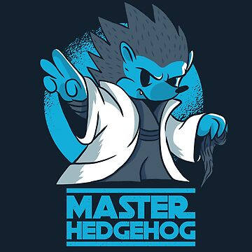 Master Hedgehogs Funny Parody by TomCage