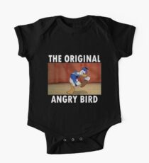 The Original Angry Bird (Donald Duck) Kids Clothes
