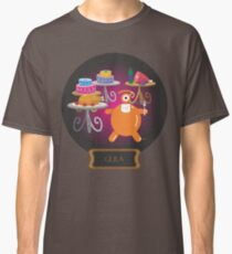 gluttony look Classic T-Shirt