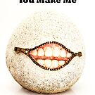 You Make Me Smile  by Paul Thompson Photography
