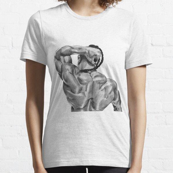 Kai Greene art Essential T-Shirt