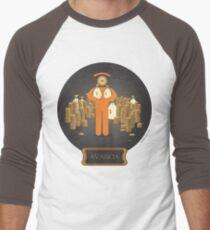 greed look Men's Baseball ¾ T-Shirt