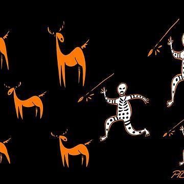 Hunting by cartoonblog
