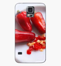 Hot Stuff! Case/Skin for Samsung Galaxy