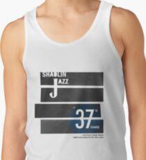 SHAOLIN JAZZ - Bones Tank Top