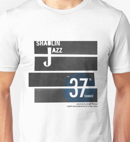 SHAOLIN JAZZ - Bones T-Shirt