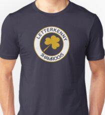 Letterkenny Shamrocks Slim Fit T-Shirt