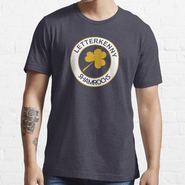 Letterkenny Shamrocks  Essential T-Shirt
