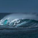Haley Reef _ Apollo Bay Vic by Barbara Burkhardt