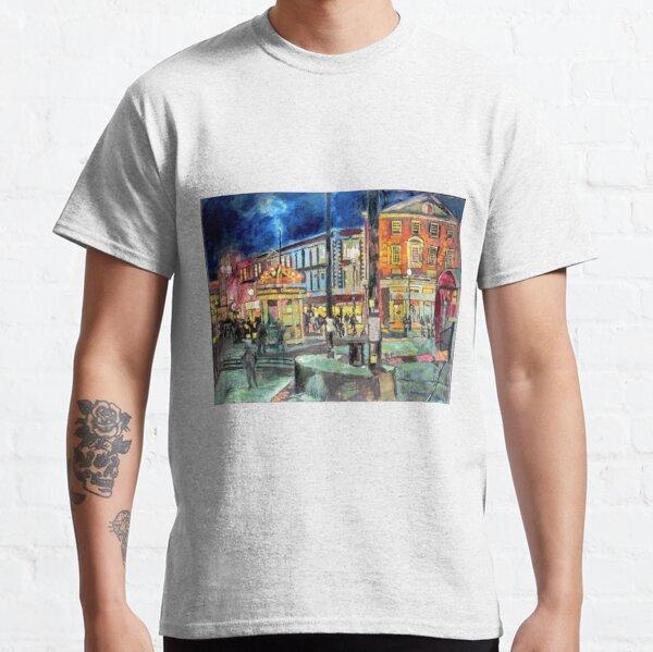 Harvard Square Classic T-Shirt