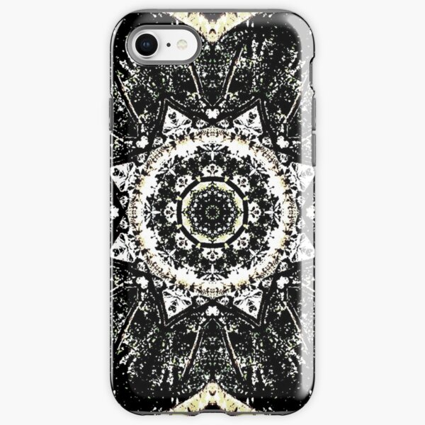 Kaleidoskop Gothic iPhone Robuste Hülle