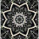 Kaleidoscope Gothic by pASob-dESIGN