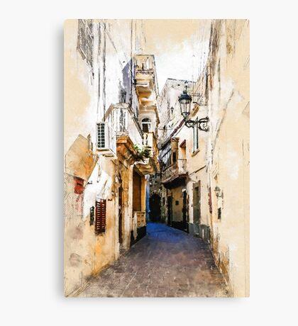 Malta Gozo Comino #malta #gozo Canvas Print