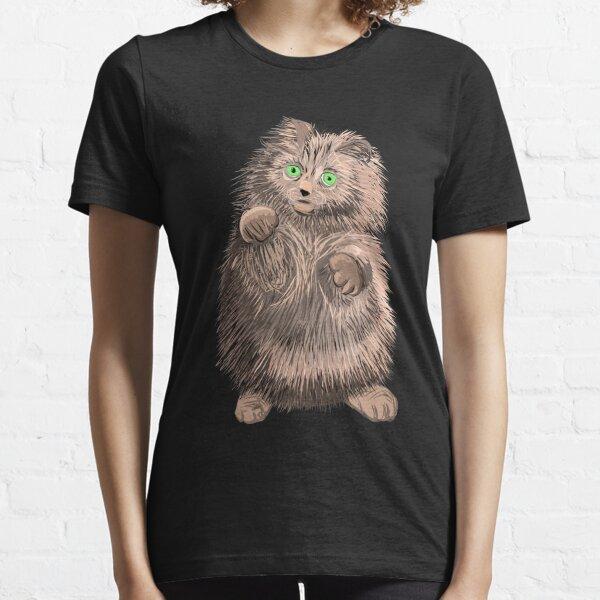 Cute Cat Essential T-Shirt