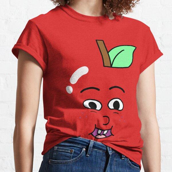 POMME ET OIGNON - POMME T-shirt classique