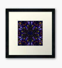 Heart of the Forest Framed Print