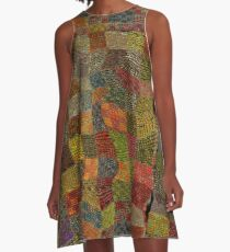 Evenwupof A-Line Dress