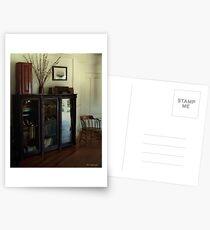 Sailor's Rest Postcards