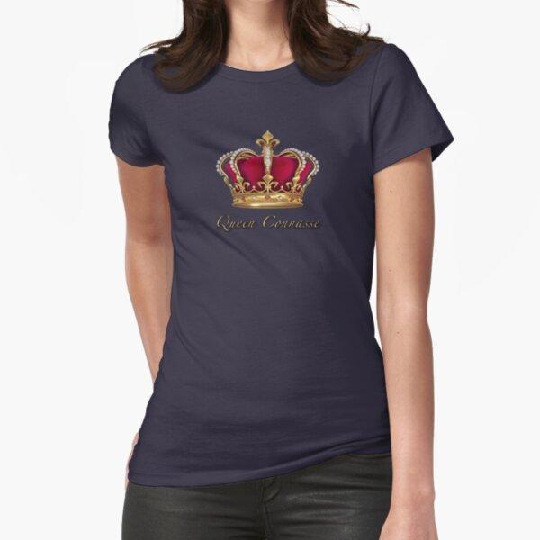 Reine Connasse T-shirt moulant