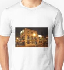 Romantic Wilmington Unisex T-Shirt