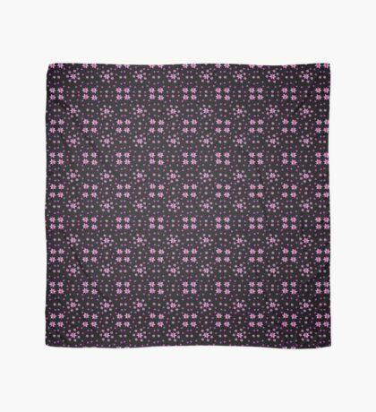 Floral Dots Scarf
