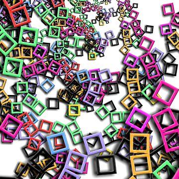Squares by niar