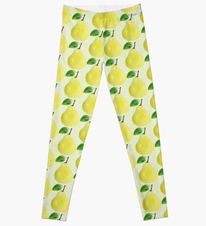 Juicy Pear Leggings