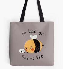 beelliam shakesbee Tote Bag