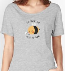 Beelliam Shakesbee T-shirts coupe relax