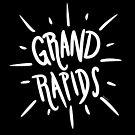 Grand Rapids by MoxxiFoxxy