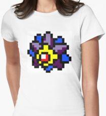 Pokemon 8-Bit Pixel Starmie 121 T-Shirt