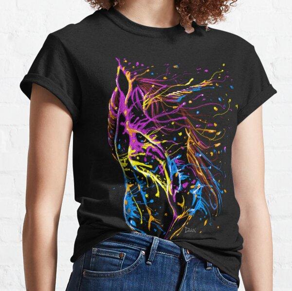Dawn of a Unicorn Classic T-Shirt