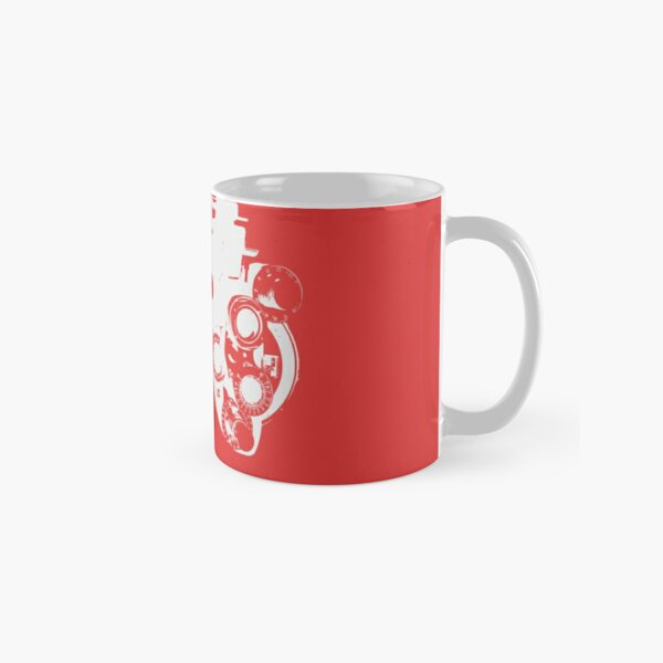 lungs Classic Mug