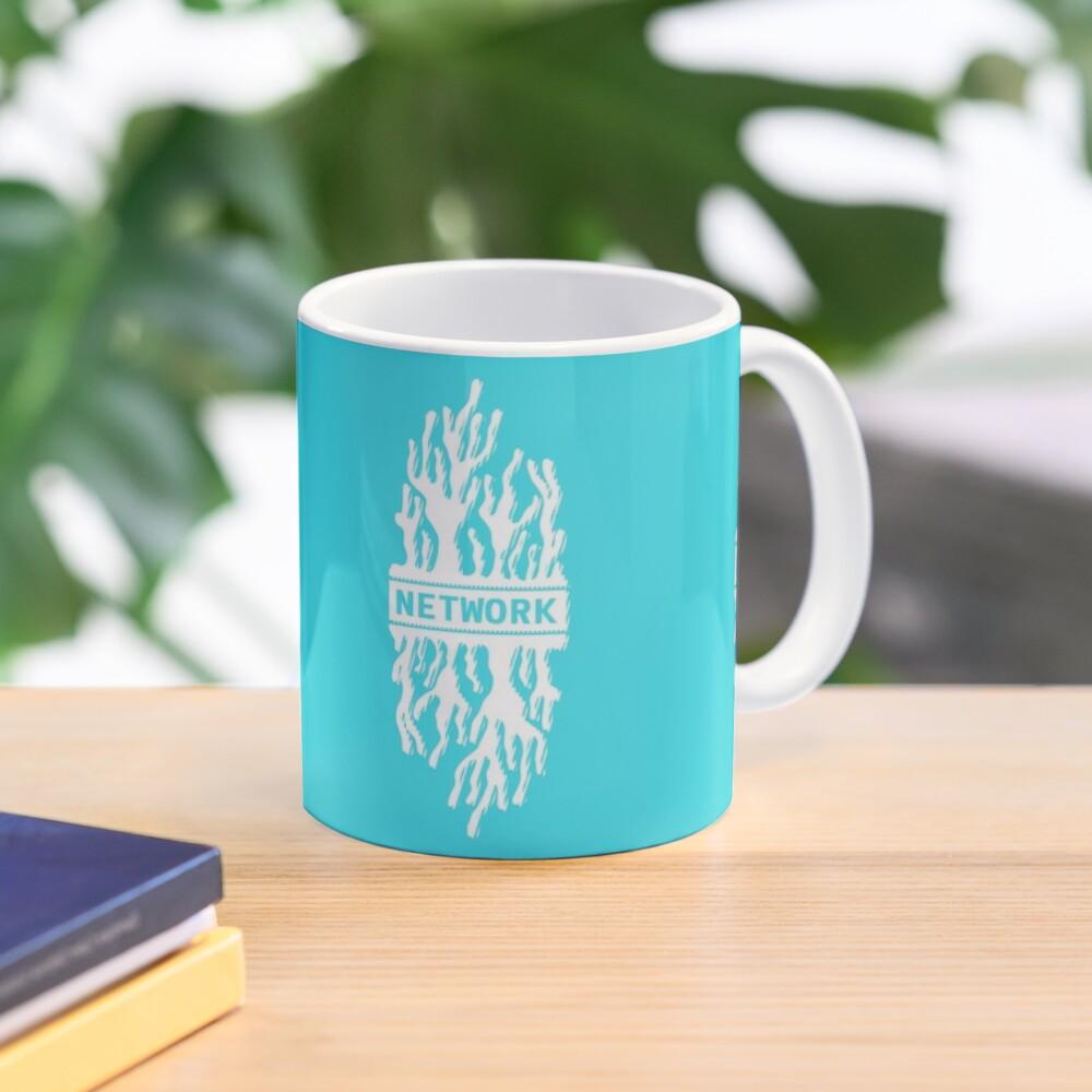 NETWORK Mug