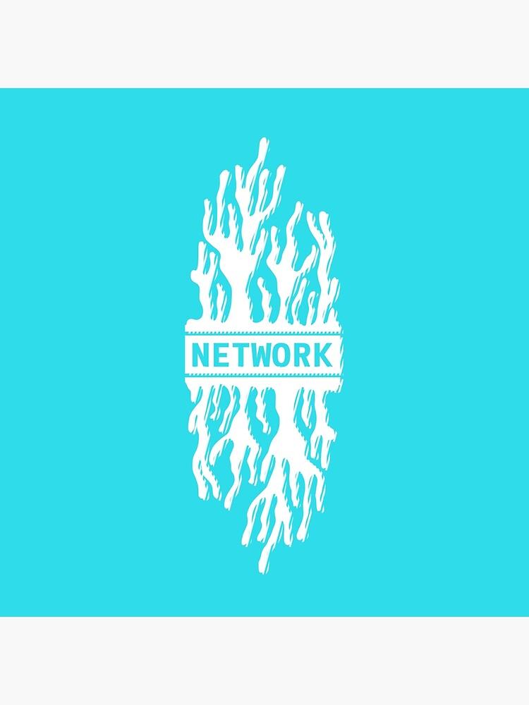 NETWORK by kylerconway