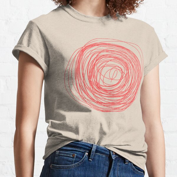 Nest of creativity Classic T-Shirt