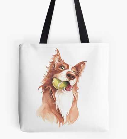 Have A Ball! Tote Bag