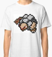 Pokemon 8-Bit Pixel Golem 076 Classic T-Shirt
