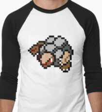 Pokemon 8-Bit Pixel Golem 076 T-Shirt